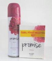 Hunca Promise Romance Set 50 Ml Edt + 150 Ml Deodorant