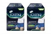 Tena Emici Külot Men Plus Active Fit 60lı Large Erkek 5.5 Damla