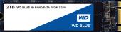 Wd Blue 2 Tb M.2 Sata Ssd 560 530 3dnand (Wds200t2b0b)