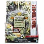 Autobot Hound Transformers 5 Hızlı Dönüşen Figür C0886 C3137