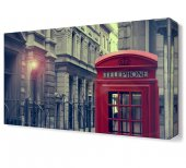 Londra Telefon Tablosu