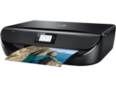 Hp Deskjet Ink Advantage 5075 Fotokopi + Tarayıcı + Mürekkep Püsk