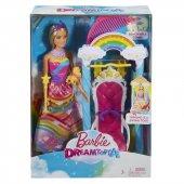 Barbie Bebek Ve Salıncağı Fjd06