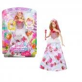 Barbie Prenses Dreamtopia Dyx28