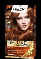 Palette Deluxe Saç Boyası 7.57 Tarçın Kahve Vibrant