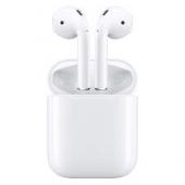 Apple Aırpods (Mmef2tu A) Kulaklık Beyaz