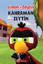 Kahraman Zeytin