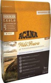 Acana Wild Prairie Tavuklu Ve Göl Balıklı Tahılsız Kedi Maması 1,