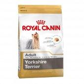 Royal Canin Yorkshire 28 Yorkshire Terrier Köpeklerine Özel Irk M