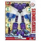 Galvatronus Transformers Rid Team Combiner Figür Seti C0624