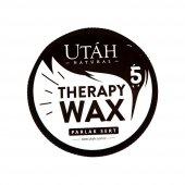 Utah Wax Therapy 150 Ml Parlak Sert 05 Siyah