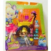 Mattel Polly Pocket Eğlencede W6307