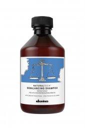 Davines Rebalancing Yağlanma Önleyici Şampuan 250ml