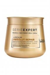 Loreal Absolut Reapir Lipidium Onarıcı Maske 250ml
