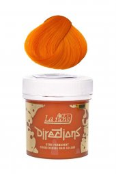 Yarı Kalıcı Saç Boyası Apricot 89ml La Riche Directions