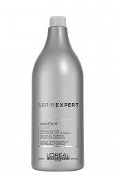 Loreal Silver Gri Ve Beyaz Saçlar İçin Şampuan 1500ml
