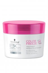 Bc Color Freeze Renk Koruma Maske 200ml