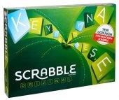 Mattel Scrabble Orijinal Türkçe