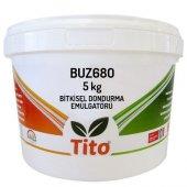 Tito Buz680 Bitkisel Dondurma Emülgatörü 5 Kg