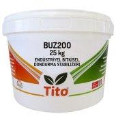 Tito Buz200 Endüstriyel Bitkisel Dondurma Stabilizeri 25 Kg
