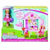 Chelseanin İki Katlı Evi Dwj50