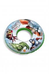 Mondo Avengers Yüzme Simit