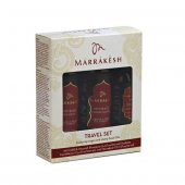 Marrakesh Original Saç Bakım Seti