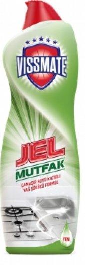Vissmate Jel Mutfak 750 Ml