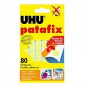 Uhu Patafix Hamur Yapıştırıcı Sarı Uhu 50140