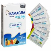 Kamagra Jel 100 Mg 7 Adet