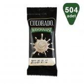 Colorado Mayonez, 9 Gr X 504 Ad