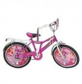 Bs Bmx Br 20 Full Lüx Bisiklet Pembe
