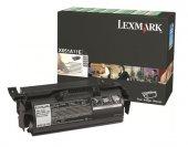 Lexmark X651a11e X651 X652 X654 X656 Orjinal Toner (7k)
