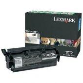 Lexmark X651h11e X651 X652 X654 X656 Orjinal Toner (25k)