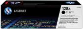 Hp 128a Ce320a Orjinal Siyah Toner 1.300 Sayfa