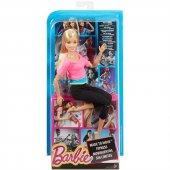 Sonsuz Hareket Bebekleri Sarışın Barbie