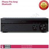 Sony Str Dh190 Phono Preamfi Ve Bluetoothlu Stereo Amfi