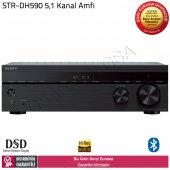 Sony Str Dh590 5,1 Kanal Ev Sinema Amfisi