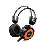 Tigoes G602 Mikrofonlu Oyuncu Kulaklığı Gaming Oyuncu Kulaklığı