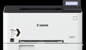 Canon İ Sensys Lbp 611cn Yazıcı Muadil Toneri 4 Renk Takım