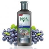 Natur Vital Silver Şampuan 300 Ml X 4 Kutu
