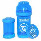 Twistshake Twistshake Anti Colic 180ml Biberon Mavi Ma180b