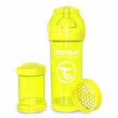 Twistshake Twistshake Anti Colic 260ml Biberon Sarı Sa260b