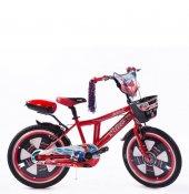 Ciciko 20c 20 Jant Bisiklet Kırmızı