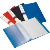 20 Li Mavi A4 Sunum Dosyası