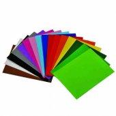 Craft And Arts Color160 Fon Kartonu 160 Gr. 50x70 Cm. 100 Adet Gr