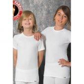 Doreanse Unisex Çocuk Termal T Shirt 225