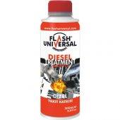 Flash Universal Dizel Yakıt Katkısı 250 Ml.
