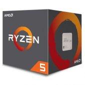 Amd Ryzen 5 2600 3.4 3.9ghz Am4