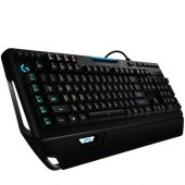 Logitech G910 Orion Spark Gaming Klavye 920 008018